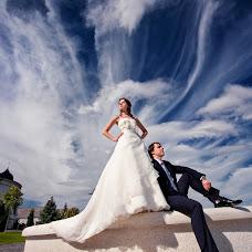 Wedding photographer Egor Tetyushev (EgorTetiushev). Photo of 14.09.2018