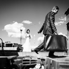 Wedding photographer Ivan Kozhukhov (ivankozhukhov). Photo of 27.09.2013