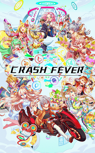 Crash Fever - Apps on Google Play