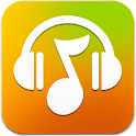 Musica - Audio Mp3 Player icon