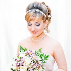 Wedding photographer Olga Arsenteva (ArsentevaOlga). Photo of 03.07.2015