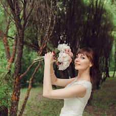 Wedding photographer Irina Spirina (Taiyo). Photo of 13.04.2018