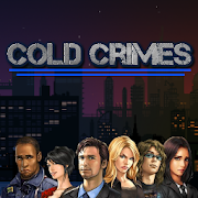 Cold Crimes | Choices Adventure Game