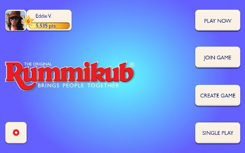 Rummikub- screenshot thumbnail