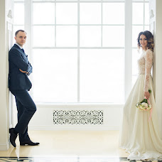 Wedding photographer Ulyana Kanadina (id8000198). Photo of 19.04.2017