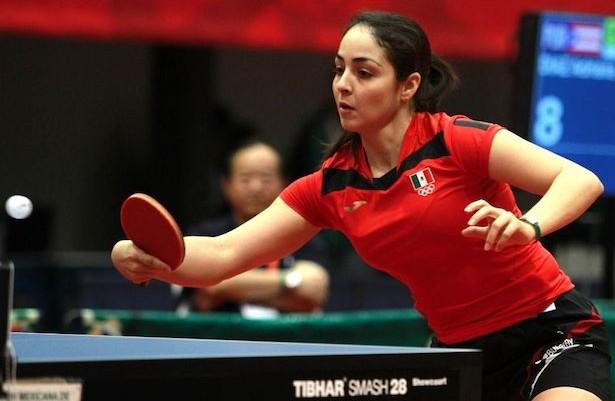 Yadira Silva disputará sus terceros Juegos Olímpicos