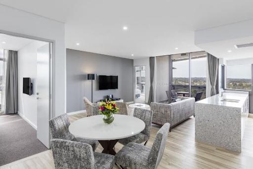 Church Street Serviced Apartments, Parramatta