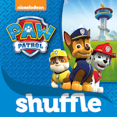 Paw Patrol by ShuffleCards Mod