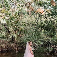 Wedding photographer Julia Zaharova (JuliZaharova). Photo of 20.02.2018