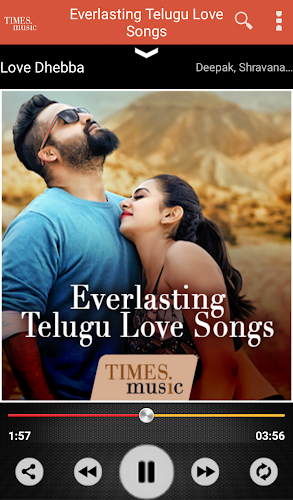 Download Telugu Movie Love Songs APK latest version App by