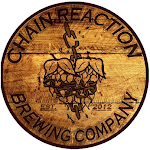 Logo of Chain Reaction Pink Peppercorn Saison