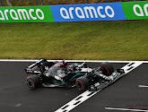 Suspens tot laatste ronde in Silverstone: Mercedes neemt te veel risico met banden Hamilton en Bottas, WK-strijd wordt wel een sof