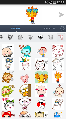 Love Stickers for messenger 1.0.1 screenshot 119048