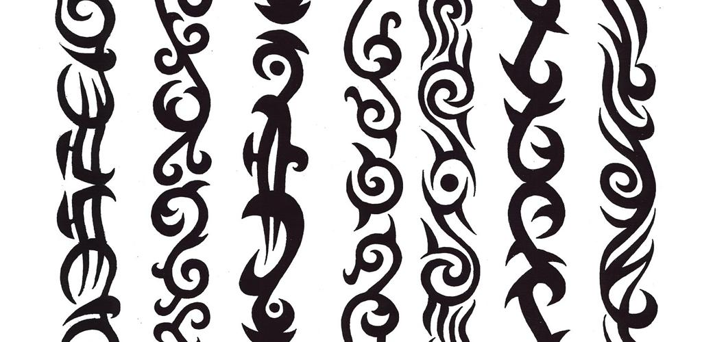 tribal tattoo designs 1 0 apk download apk free. Black Bedroom Furniture Sets. Home Design Ideas
