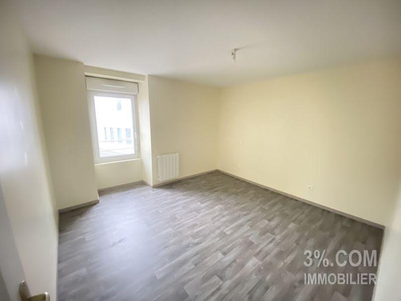 Vente maison 3 pièces 80 m² à Saint-Gildas-des-Bois (44530), 129 500 €