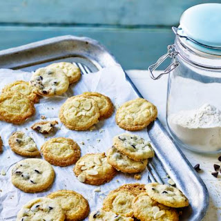 Mini Three-way Biscuits.