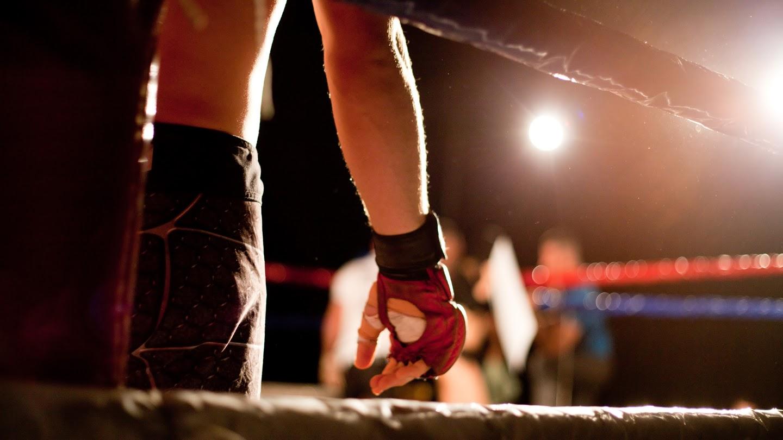 Watch Glory (Kickboxing) live