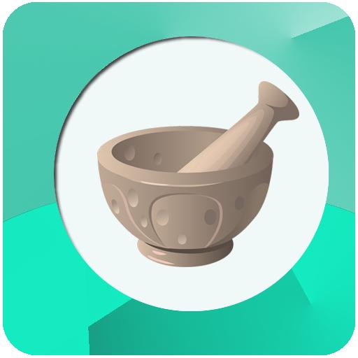 Resep Obat Tradisional 醫療 App LOGO-硬是要APP
