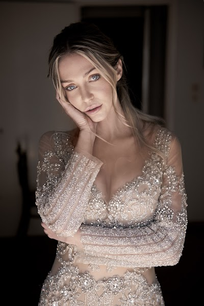 Wedding photographer Kirill Samarits (KirillSamarits). Photo of 14.04.2019