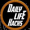 Daily Life-Hacks Home Project DIY Ideas Designs HD icon