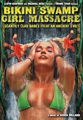 Bikini Swamp Girl Massacre