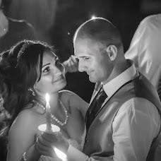 Wedding photographer Anita Nagy bartókné (bnaniphotography). Photo of 03.03.2019