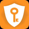 Ultra VPN - Unlimited Proxy & Hide IP icon
