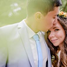 Wedding photographer Anastasiya Chernikova (nrauch). Photo of 06.12.2017