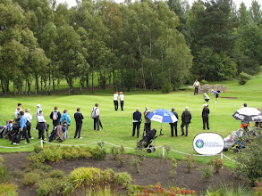 Photo: Midlothian and Angus Morning Foursomes