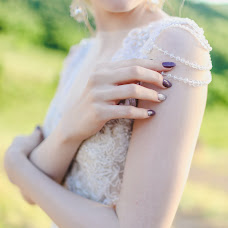 Wedding photographer Nelli Musina (MusinaNelly). Photo of 30.06.2018