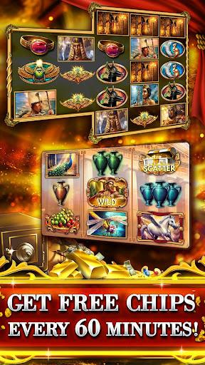 Mega Win Slots filehippodl screenshot 15