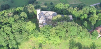 château à Ham-sous-Varsberg (57)