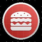 Mensa FHW Heide icon