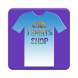 Cool T Shirts Shop