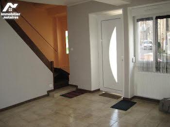 maison à Dennevy (71)