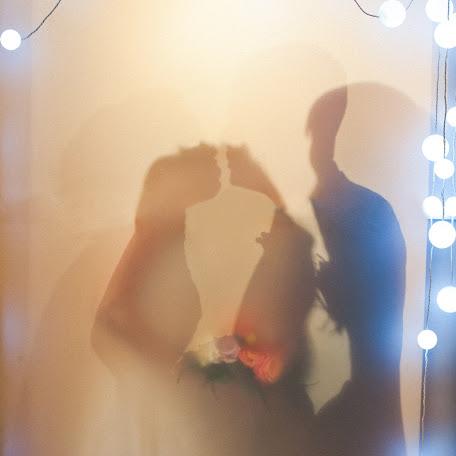 Wedding photographer Vladimir Sagalo (Sagalo). Photo of 23.11.2015