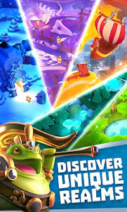 Legend of Solgard 2.9.0 Mod UNLIMITED ENERGY / ONE HIT KILL - 8 - images: Store4app.co: All Apps Download For Android