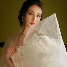 Wedding photographer Kamila Mirzoeva (kamila77). Photo of 18.10.2017