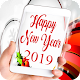 Happy New Year Wallpaper 2019 Download on Windows