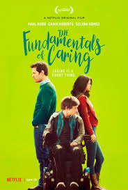 Image result for The Fundamentals of Caring