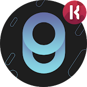 Gradjent For KLWP Android APK Download Free By Grabster Studios