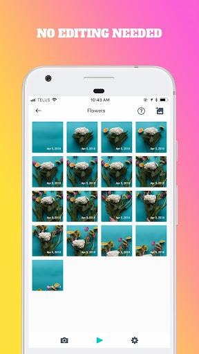 Stop Motion Maker - Life Lapse Apk apps 2