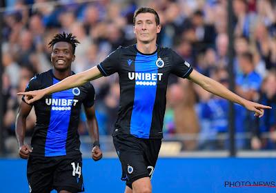 🎥 Officiel ! Le FC Bruges coupe court aux rumeurs autour d'Hans Vanaken