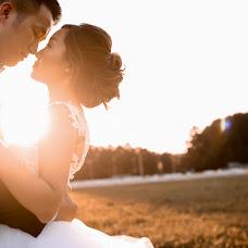Wedding photographer Nik Shirokov (nshirokov). Photo of 05.02.2018