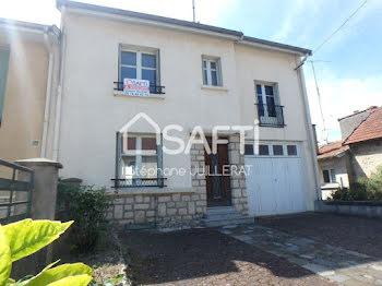 maison à Chalaines (55)