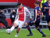 Rennes fonce sur un défenseur de l'Ajax