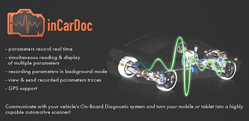 inCarDoc   ELM327 OBD2 Scanner Bluetooth/WiFi - Apps on Google Play