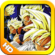 DBZ Super Saiyans Puzzles & Wallpapers (game)