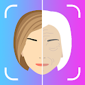 Make Me Old Camera - Aging Filter & Face Effect icon