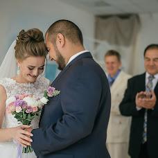 Wedding photographer Regina Kalimullina (ReginaNV). Photo of 06.09.2018